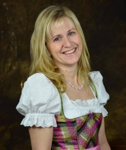 Karin Markart-Bachmann